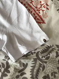 Bape Bed Sheets by Bape Bape College T Shirt Size Xl White Purple Size Xl Short