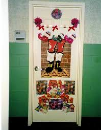 Cruise Door Decoration Ideas by Decoration Pleasant Door Decorating Ideas For Christmas Awesome