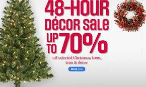 Sears Canada 48 Hour Decor Salez Small