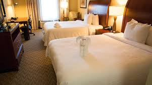 Bed Man Okc by Hilton Garden Inn Quail Springs Hotel In Oklahoma City