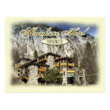 Ahwahnee Dining Room Gift Certificate by Ahwahnee Hotel Gifts On Zazzle