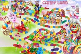 Candyland A La Dylan Lauren