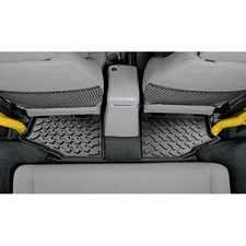 Quadratec Vs Rugged Ridge Floor Liners by Bestop Floor Mats Quadratec