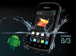 Boost Mobile Announces Kyocera Hydro ing August 3rd