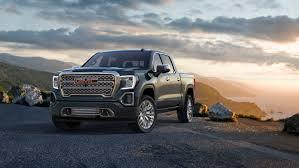 2019 Sierra Denali 1500: Pickup Truck - GMC