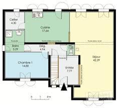 faire le plan de sa cuisine faire le plan de sa maison 2 demeure spacieuse d233tail du plan