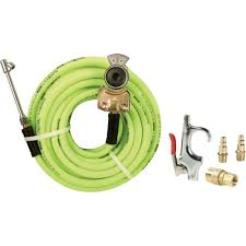 100 Chucks Trucks Tucson Legacy Truck Tire Inflator Kit With 38in X 50ft Flexzilla Hose