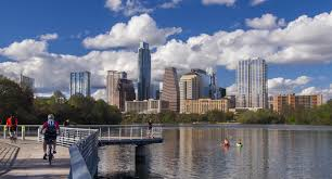 100 Austin City View Life In The University Of Texas At