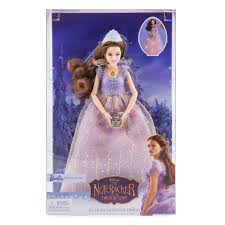 Clara Doll With LightUp Dress The Nutcracker And The Four Realms