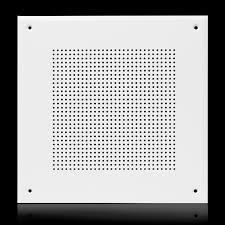Bogen 70 Volt Ceiling Speakers by 8
