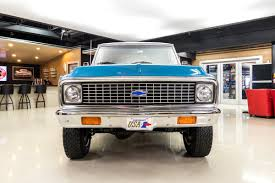 1972 Chevrolet K-20 | Classic Cars For Sale Michigan: Muscle & Old ... 1972 Chevy Stepside Pickup Truck Trucks Customer Cars And For Sale The Crate Motor Guide For 1973 To 2013 Gmcchevy Gmc Chevy K 10 Short Bed Step Side 4x4 4 Speed California 2018 Silverado 1500 Chevrolet Used 2500hd Lt 4x4 In Pauls Lifted Lease Deals Price Ccinnati Oh Short Barn Find C10 Custom Valley Beautiful Image Result 1971 Alva Vehicles