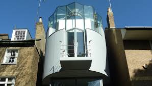 100 Narrow House Designs Narrow House
