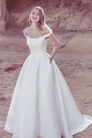 modern ballgown dress style 19093 weddings pinterest ellis