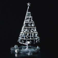 Fiber Optic Christmas Trees The Range by 22 Modern Christmas Trees For Holiday Decorations Contemporary