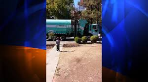 Surprise Gift To 5-Year-Old Ojai Boy With Autism Prompts Viral Video ... Funrise Toy Tonka Mighty Motorized Garbage Truck Walmartcom Recycling Drive The Trucks L For Kidsccqxj Colors Inspirational Dump Cstruction Kids Video Youtube Going To The City Stock Footage For Awesome Amazon Playmobil Green Trash Videos Binkie Tv Learn Numbers Children With Blippi About On Route In Action Drunk Garbage Truck Driver Plowed Through Cars Cops Cbs4 Problem Solvers Leaks Foulsmelling Liquid In