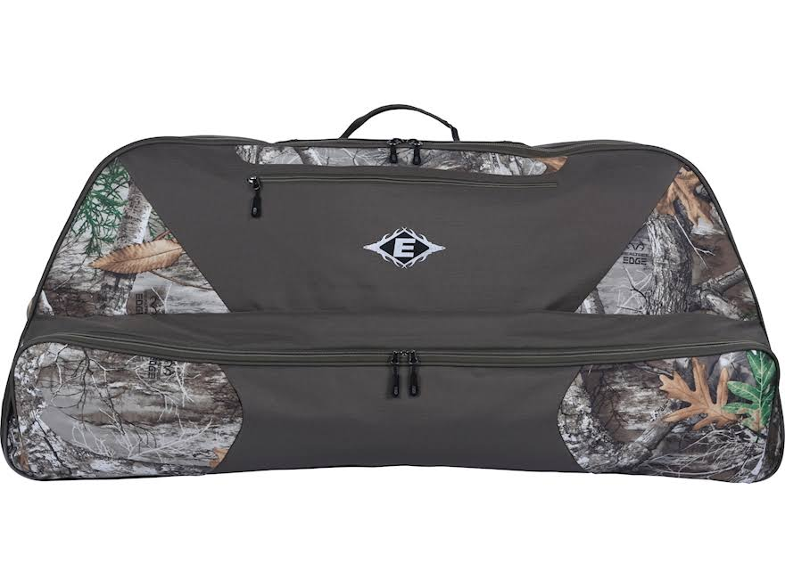 Easton Bow Go Bow Case - Realtree Edge
