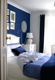 Blue And White Bedroom Idea Ideas About Simple Designs