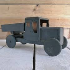 wooden toy truck plans wooden toy plans and projects
