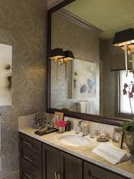 Attractive Bathroom Wallpaper Ideas That Are Must Have In Your Dream ... How Bathroom Wallpaper Can Help You Reinvent This Boring Space 37 Amazing Small Hikucom 5 Designs Big Tree Pattern Wall Stickers Paper Peint 3d Create Faux Using Paint And A Stencil In My Own Style Mexican Evening Removable In 2019 Walls Wallpaper 67 Hd Nice Wallpapers For Bathrooms Ideas Wallpapersafari Is The Next Design Trend Seashell 30 Modern Colorful Designer Our Top Picks Best 17 Beautiful Coverings