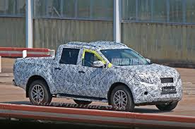 Mercedes-Benz Pickup Truck Concept To Debut October 25 - Motor Trend ... 2018 Mercedesbenz Xclass Pickup First Drive Review Car And Driver Xclass Truck Hicsumption 2017 Glt Spied In Spain Aoevolution Cadillac Models Mercedes Benz Jlfbei Reveals Concepts Stockholm Autotraderca Enters Market With Allnew Pickup Truck Protype Front Three Quarter Motor Trend This Bmw Rival To The Could Be A Official Details Pictures Video Of New Will Concept Hit Paris X Class 4k 8k Wallpaper