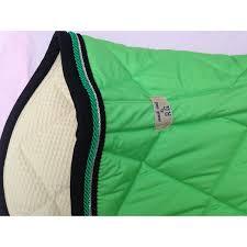 tapis rg vert pomme noir equi style revendeuse rg