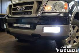 2004-08 CREE LED Fog Light Kit - F150LEDs.com Drive Bright Fusion Mondeo Drl Kit Fog Light Package Philippines 12v 55w Roof Top Bar Lamp Amber For Truck Raptor Lights 2017 Ford Gen 2 Triple And Bezel Kc Hilites Gravity G4 Led Fog Light Pair Pack System For Toyota Rigid Industries 40337 Dseries Ebay My 01 Silverado With 8k Hids Headlights 6k Hid Fog Lights Replacement Mazda B3000 Youtube Nilight X 18w 1260 Lm Cree Spot Driving Work Nightsun Jeep Jk 42015 1500 2013 Nissan Altima Sedan Precut Yellow Overlays Tint
