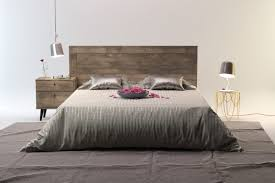 Bedding Captivating Wood And Metal Aiden Bed World Market Queen