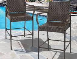 Cheap Patio Bar Ideas by Bar Awesome Outdoor Bar Stool Images Ideas Swivel Stools Cheap