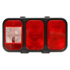 Truck-Lite® - 45 Series LED Back-Up And Stop/Turn/Tail Light Module 2 Pieces Lot 19 Led Truck Tail Light 24v Car Taillight Left 4 Inch Round Lights Whosale Red 10 Led Trailer Brake Stop Turn Pair 40 Leds Bus Van Rear Reverse With Red 2x 12v 5 Functions Ultra Thin Design For Akashihonpo Rakuten Global Market 20 Waterproofing Tail 2x Indicator Lamp Ute And W Reflector Braketurn Truck Trailer Lights Square Tail Stop Amazoncom Ingrated Atv 12v24v 45 Light Kit Brake Back Up Utility Rv