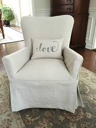 Patio Cushion Slipcovers Walmart by Furniture White Glider Slipcover On Decorative Walmart Rugs And