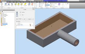 Autodesk Inventor For Mac by Solved How To Fill Internal Volumes Autodesk Community