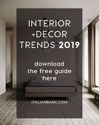 100 Download Interior Design INTERIOR TRENDS 2019 The New Able Guide Is Online