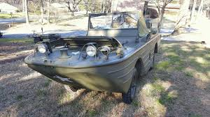 1942 Ford GPA Restored Swimmer Amphibious Jeep | Military Vehicles ... Your First Choice For Russian Trucks And Military Vehicles Uk 2016 Argo 8x8 Amphibious Atv Review Gibbs Amphibious Assault Vehicle Boat Cars Image Result Car Sale Anchors Away Pinterest Imp Item G5427 Sold May 1 Midwest Au 1944 Gmc Dukw Army Duck Ww2 Truck Wwwjustcarscomau Ripsaw Extreme Vehicle Luxury Super Tank Home Another Philippine Made Phil 1998 Recreative Industries Max Ii Croco 4x4 Military Comparing A 1963 Pengor Penguin To 1967 Beaver By