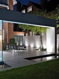100 Gregory Phillips Architects Wimbledon Garden By Gregory Phillips Architects Homify