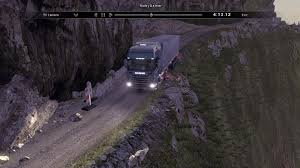 100 Truck Driving Simulator Games Scania The Game Screenshots For Windows