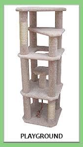 build your own cat tree cat condo plans