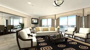 127 Luxury Living Room Designs 5