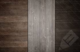 Rustic Wood Floor Texture With Seamless