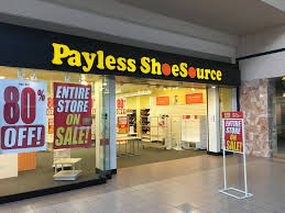 Payless ShoeSource: All U.S. Stores Liquidating And Closing Private Equity Takes Fire As Some Retailers Struggle Wsj Payless Shoesource Closeout Sale Up To 40 Off Entire Plussizefix Coupon Codes Nashville Rock And Roll Marathon Passforstyle Hashtag On Twitter Jan2019 Shoes Promo Code January 2019 10 Chico Online Summer 2017 Pages 1 Text Version Pubhtml5 35 Airbnb Coupon That Works Always Stepby Tellpayless Official Survey Get 5 Off Find A Payless Holiday Deals November What Brickandmortar Can Learn From Paylesss 75 Gap Extra Fergusons Meat Market Coupons Casa Chapala