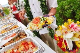 Beach Wedding Reception Foods Everything You Need To Know About Hawaiian