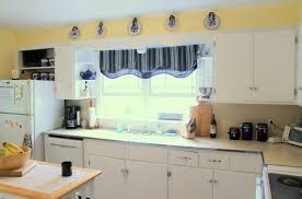 awesome contemporary kitchen curtains ideas kitchen design 2017