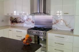 Custom Kitchen Splashbacks