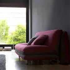 cinna canap lit canapé lit contemporain en tissu par arik levy balto cinna