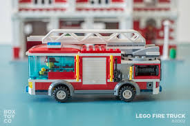 BrickToyCo: Custom Classic Style LEGO Fire Station Modularwith 3 ... Lego City Fire Ladder Truck 60107 Walmartcom Brigade Kids Pin Videos Images To Pinterest Cars 2 Red Disney Pixar Toy Review Howto Build City Station 60004 Review Boxtoyco Moc 60050 Train Reviews Lego Police Buy Online In South Africa Takealotcom Undcover Wii U Games Nintendo Playing With Bricks My Custom A Video Update 60002 Amazoncouk Toys Airport Remake Legocom