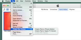 How to Fix iTunes Cannot Sync Videos to iPhone iPad