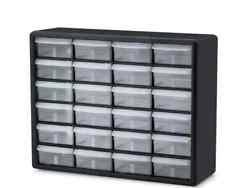 Akro Mils Storage Cabinet by Akro Mils Plastic Tool Boxes U0026 Cabinets Ebay