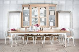 Dining Table With Antique White Base Ooooo
