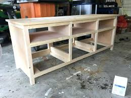 diy console table plans u2013 thelt co