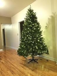 75 Foot Pre Lit Christmas Tree by Ellen Degeneres Family Tree Christmas Ideas