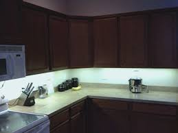 is led light for kitchen cabinet still